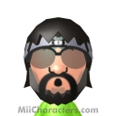 Macho Man Randy Savage Mii Image by JasonLives