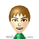 Jean Kirschtein Mii Image by AttackOnAmy