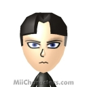 Captain Levi Mii Image by AttackOnAmy