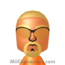 Scott Steiner Mii Image by JasonLives