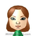 Margaery Tyrell Mii Image by Luthien Frost