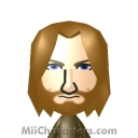 Jaime Lannister Mii Image by Luthien Frost