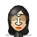 Joey Ramone Mii Image by JasonLives