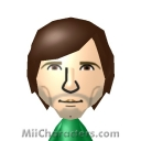 Adam Young Mii Image by IntroBurns