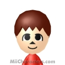 Villager Mii Image by JFMasta64