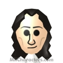 Geddy Lee Mii Image by CygnusiaX1