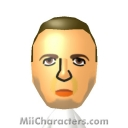Bruce Willis Mii Image by ZERO-SHIFT