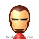 Iron Man Mii Image by Adidino