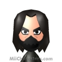 The Winter Soldier Mii Image by Adidino