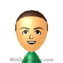 Chicharito Mii Image by Edison