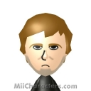 Dean Ambrose Mii Image by OtheOtie