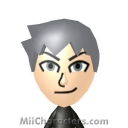 Steven Stone Mii Image by Cara Star
