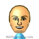Randy Couture Mii Image by Michael