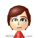 Ruby Rose Mii Image by solarsurge