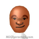 George Foreman Mii Image by papi