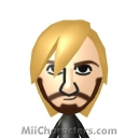 Seth Rollins Mii Image by OtheOtie