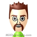 Sheamus Mii Image by OtheOtie