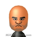 Jonah Lomu Mii Image by Spider