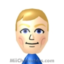 Captain America Mii Image by kyburg