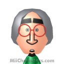 Mitch Cohen Mii Image by Adam