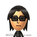 Jin Akanishi Mii Image by AnthonyIMAX3D