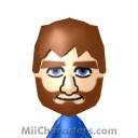 Ed Sheeran Mii Image by pinkypoo