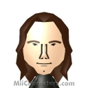 Andre Matos Mii Image by ccervelin