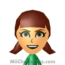 Isabel Magnolia Mii Image by madhatter13
