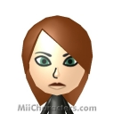 Kim Possible Mii Image by madhatter13