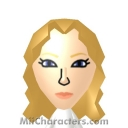 Galadriel Mii Image by madhatter13