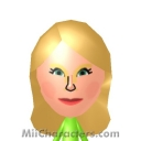 Taylor Swift Mii Image by St. Patty
