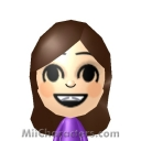 Mabel Pines Mii Image by Salazan