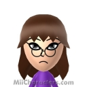 Zhu Li Moon Mii Image by Ultra