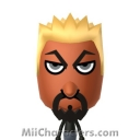Frylock Mii Image by Ultra