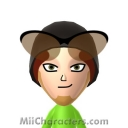 Cell Mii Image by Ultra