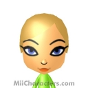 Tinker Bell Mii Image by *Copy Mii*