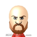 Erick Rowan Mii Image by OtheOtie