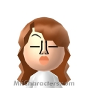 Rose Quartz Mii Image by VGFM