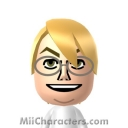 The Major Mii Image by VGFM