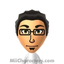 Mr. Towes Mii Image by VGFM