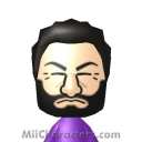 Issho Mii Image by Shellin