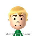 Cody Burns Mii Image by Dakinator