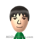 Cainan Wiebe Mii Image by AnthonyIMAX3D