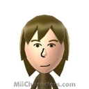 Cole Heppell Mii Image by AnthonyIMAX3D