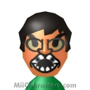 The Incredible Hulk Mii Image by II KAOS II