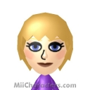 Rose Lalonde Mii Image by TXClaw