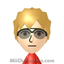 Dave Strider Mii Image by TXClaw