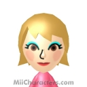 Roxy Lalonde Mii Image by TXClaw