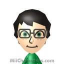 Jake English Mii Image by TXClaw