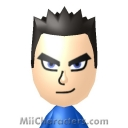 Vegeta Mii Image by DragonBallZMii